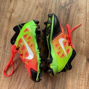 Nike hyper keystone youth kids cleats